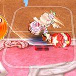 白猫テニス 空振り