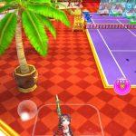 白猫テニス 見上げるレンファ