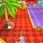 白猫テニス 見上げるミフユ