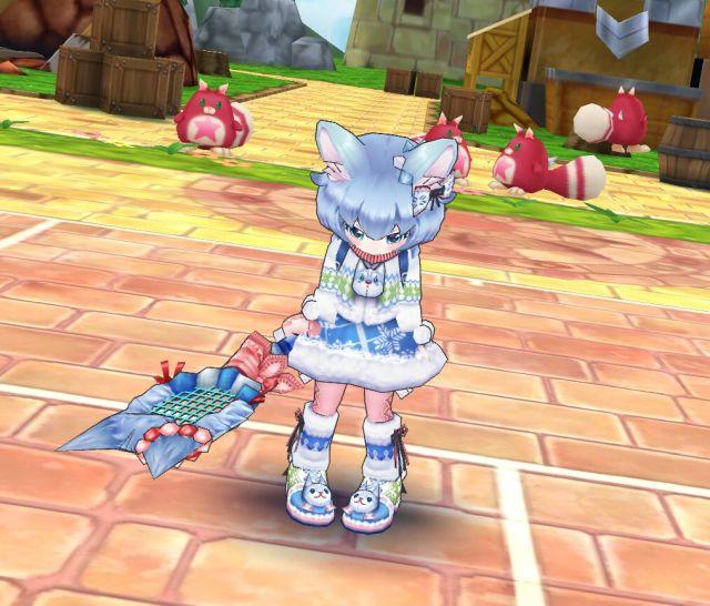 白猫テニス コヨミ149