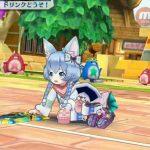 白猫テニス コヨミ145